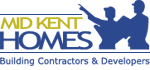 Mid Kent Homes logo